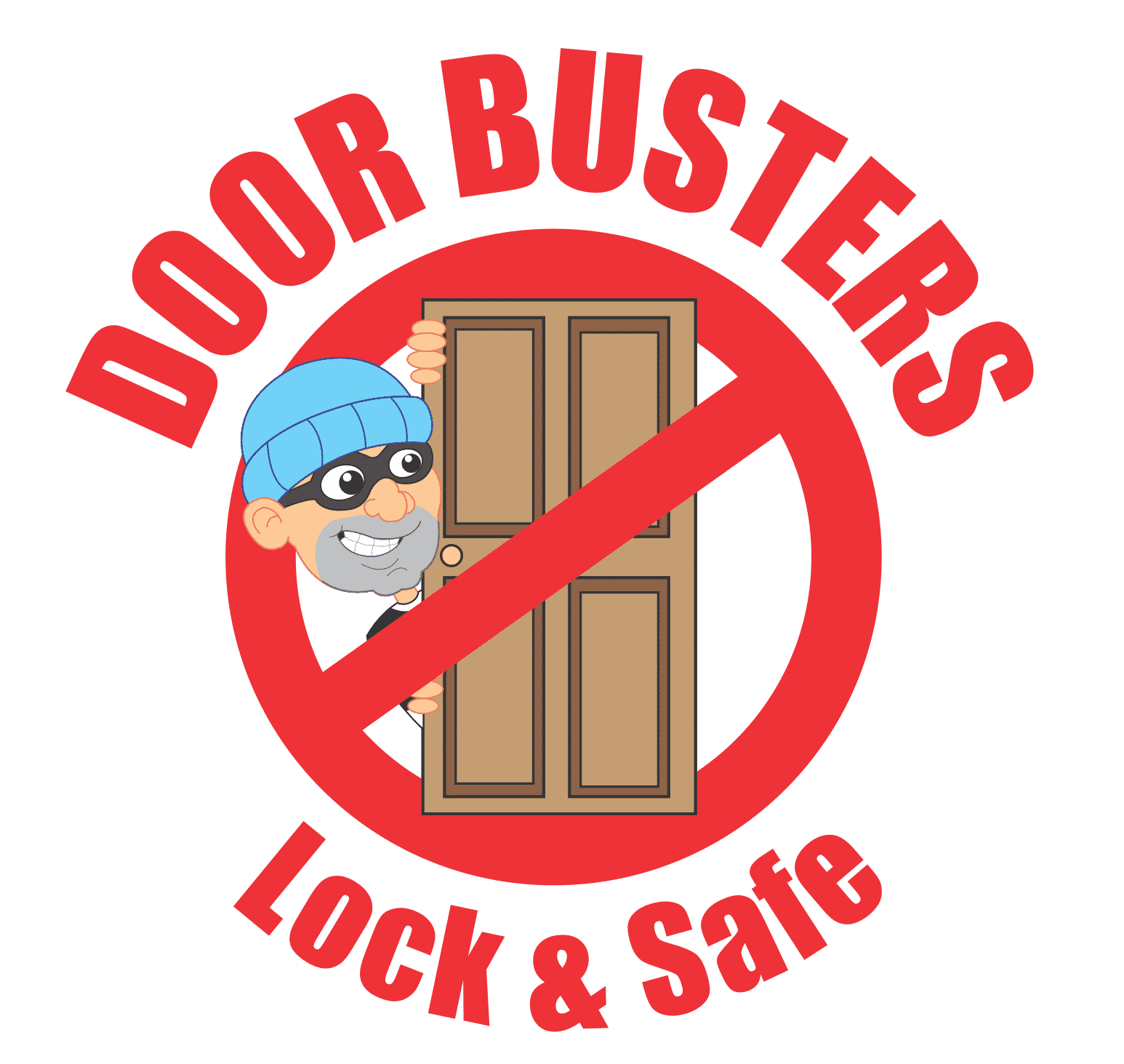Door Busters Lock & Safe Locksmith License