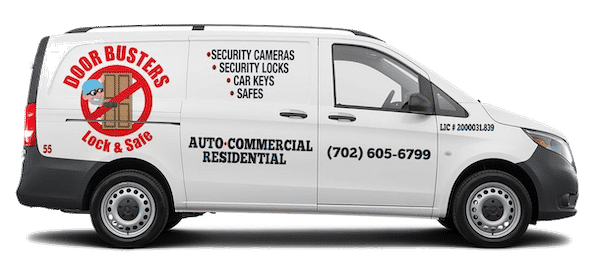 Locksmith Las Vegas | 24 Hour Locksmith Services