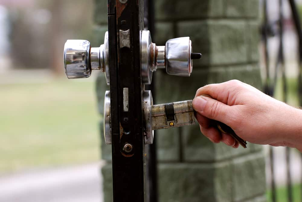 Lock Re-keying Service Las Vegas