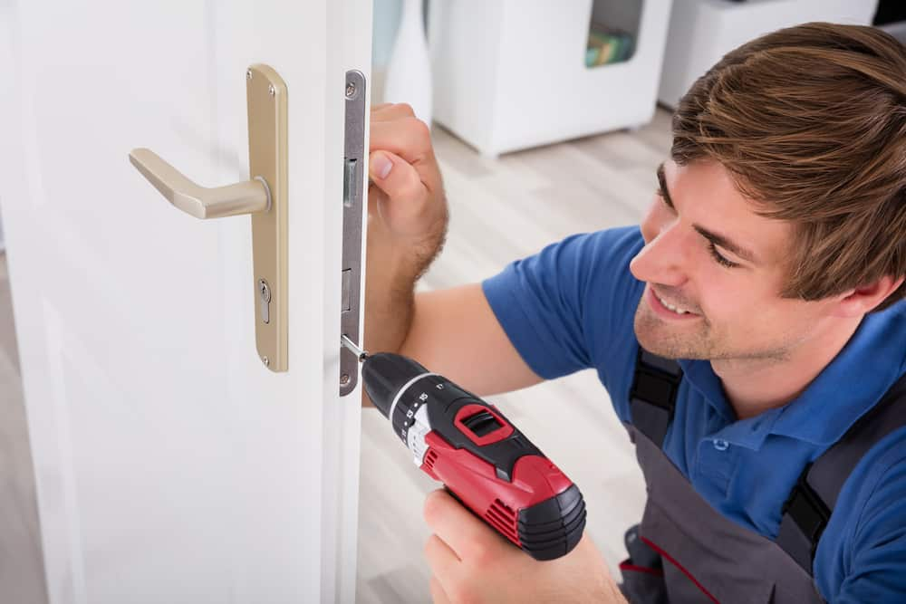 Lock Repair Service in Las Vegas