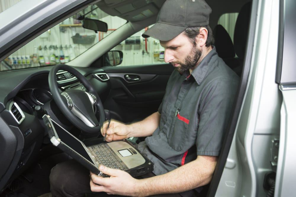 Car Alarm Installation services
