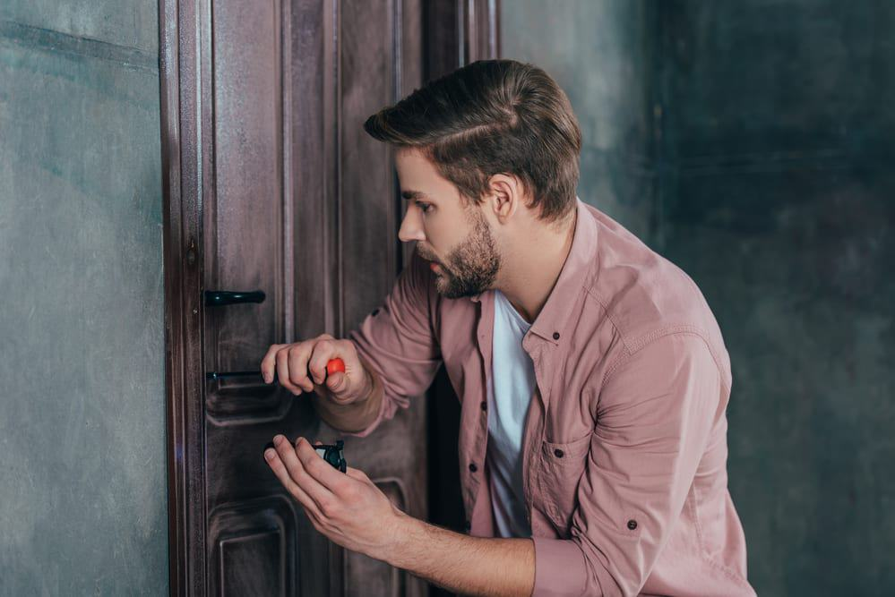 Home Lockout Service in Las Vegas