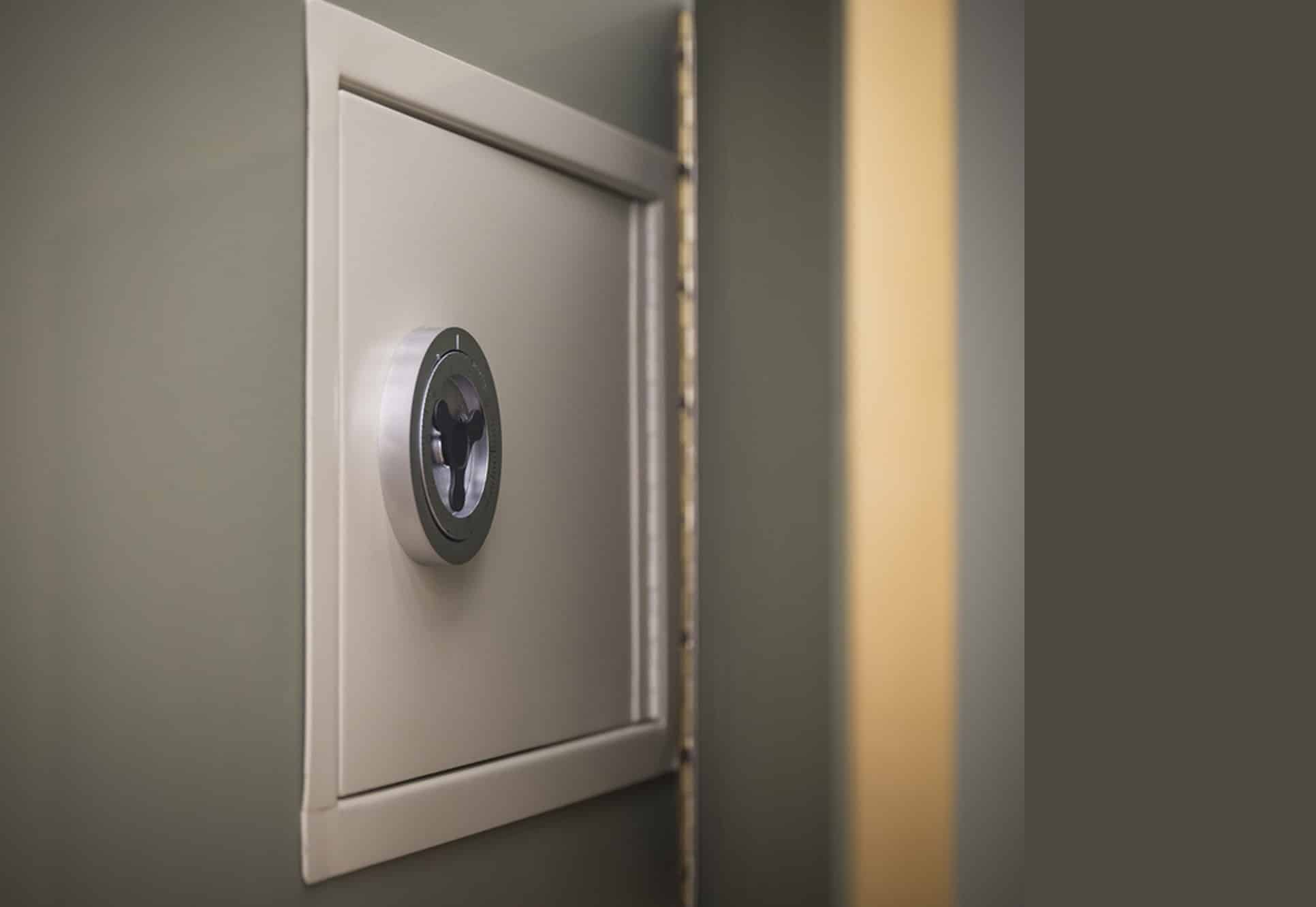 Wall Safes Services