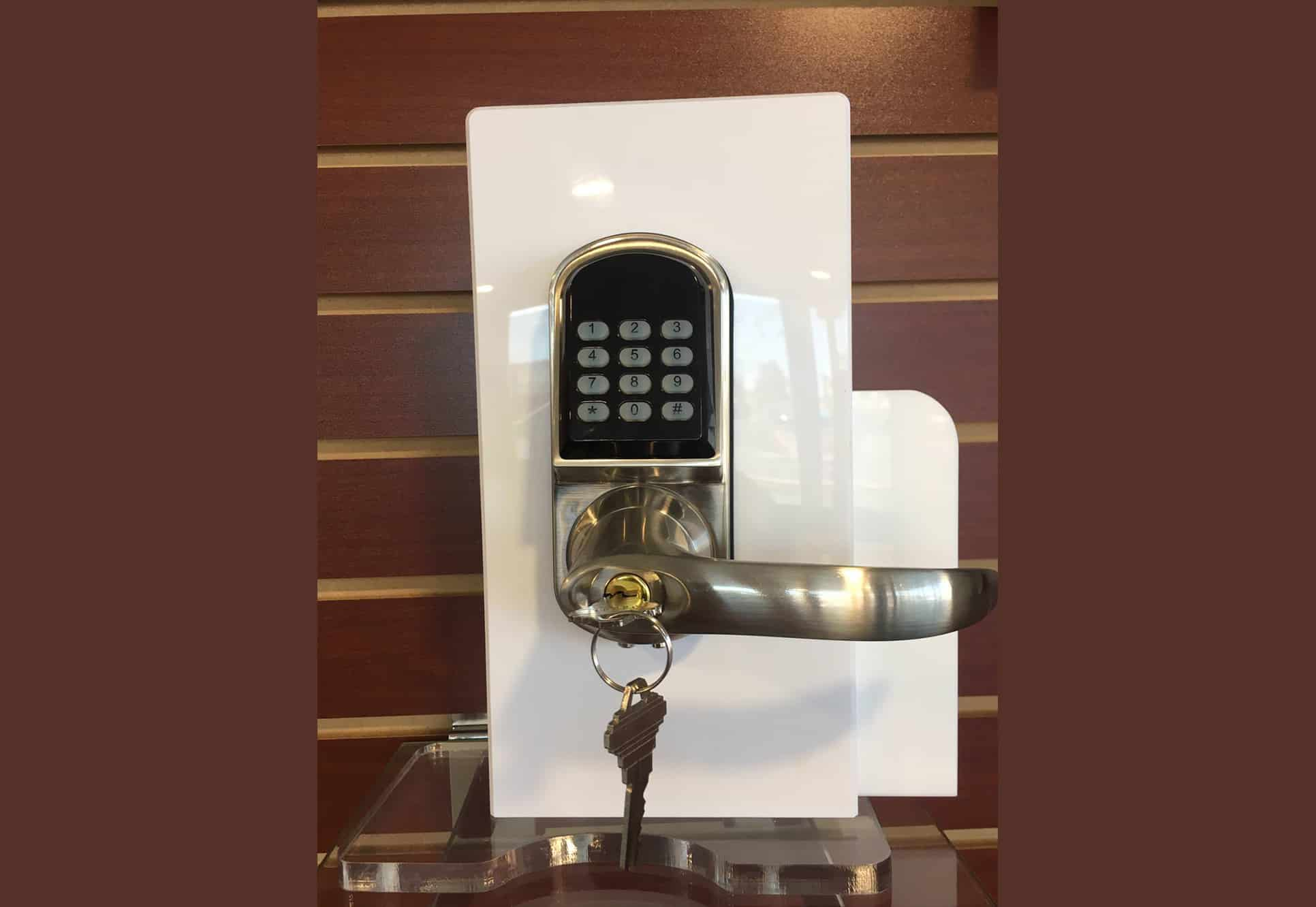 Commercial Locks Service in Las Vegas