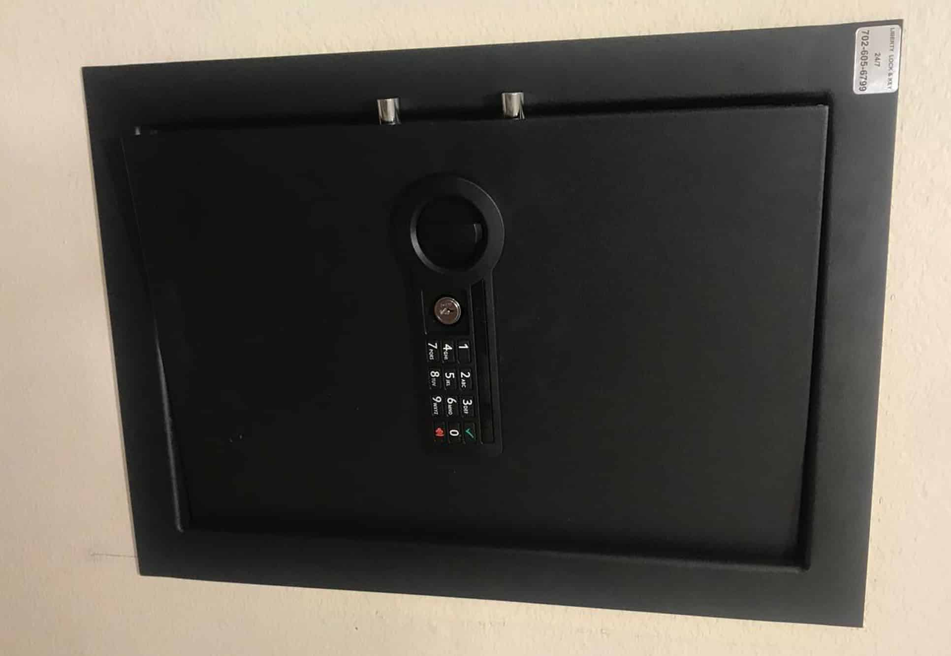 Floor Safes Services Las Vegas NV