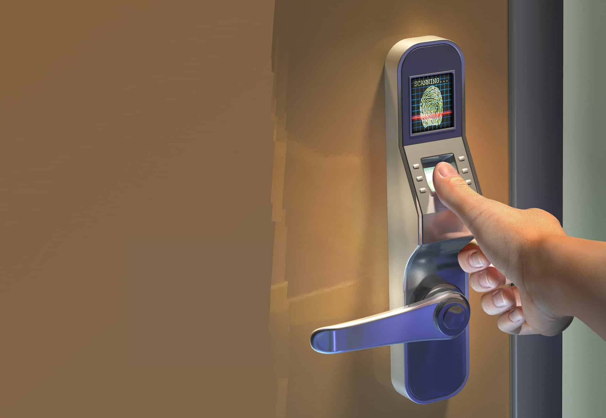 Access Control Systems Las Vegas, NV