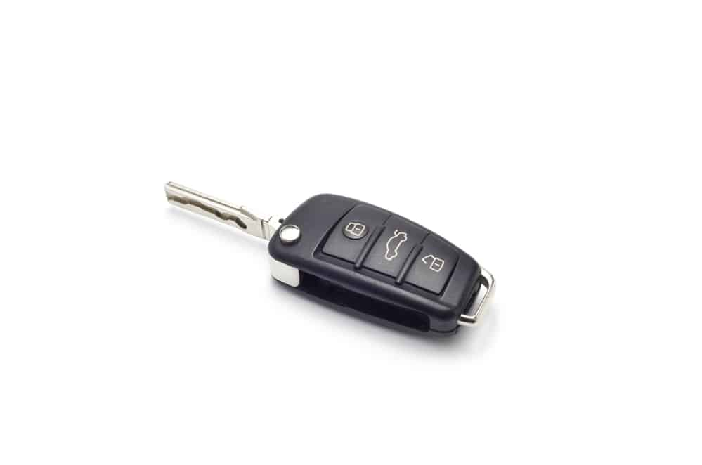 Key Fob System Service in Las Vegas