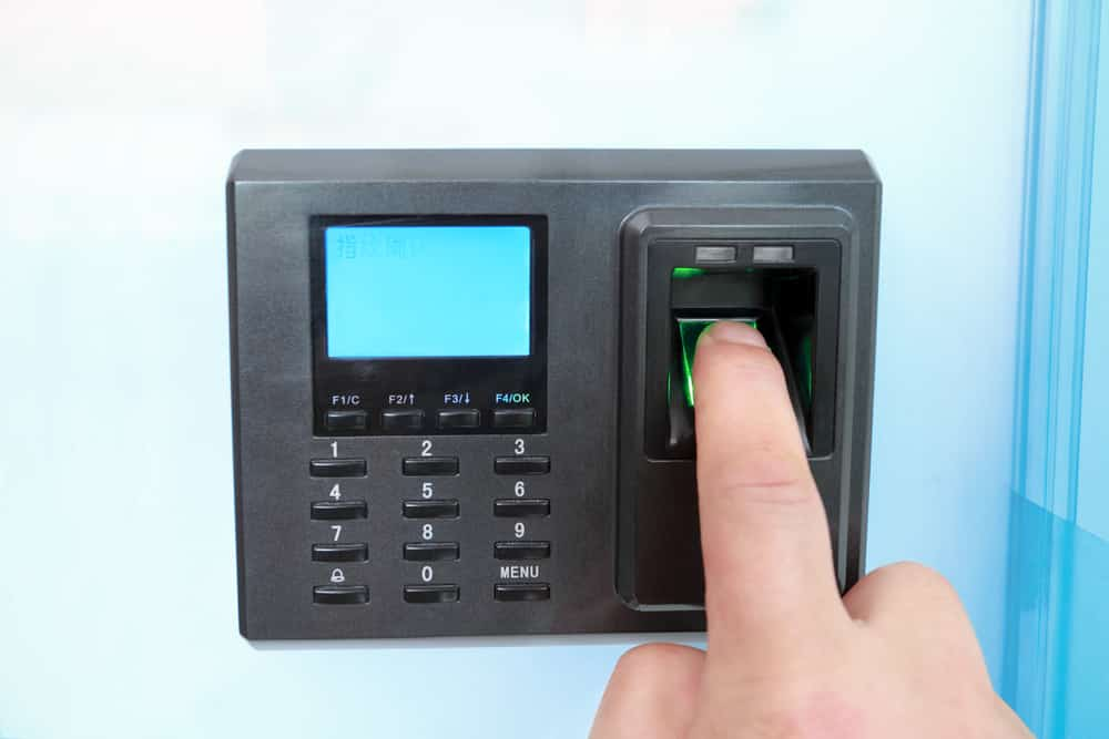 Best Access Control Systems