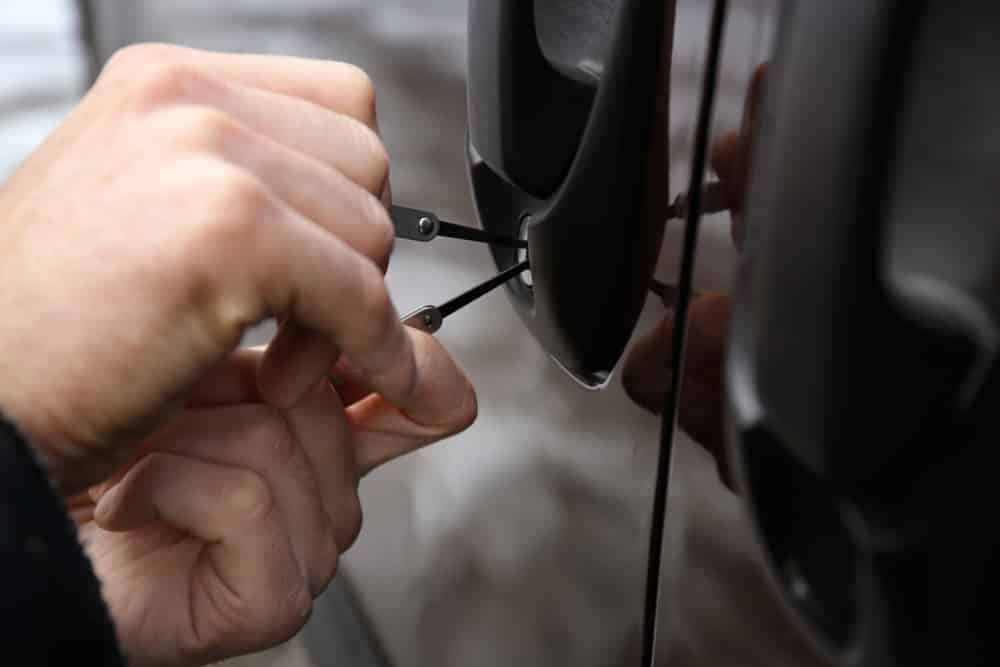 Best Car Door Lock Repair Las Vegas