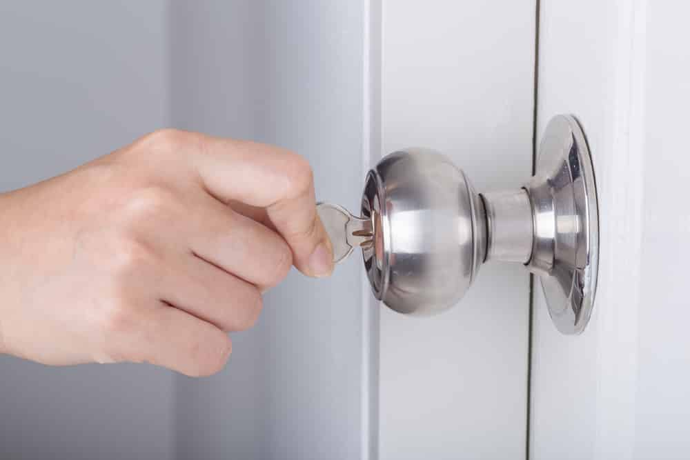 Deadbolt Locks Service in Las Vegas Nevada