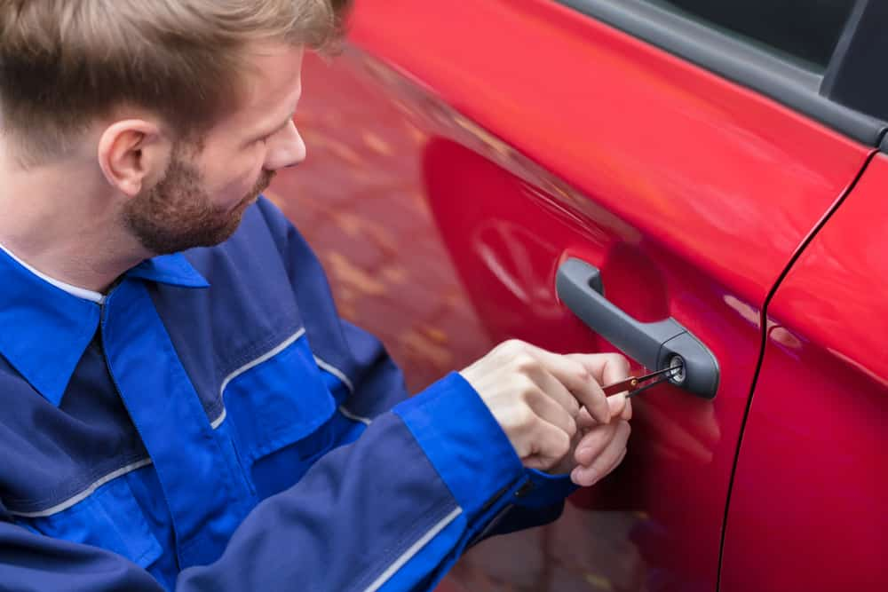 Car Door Lock Repair Service Las Vegas,NV