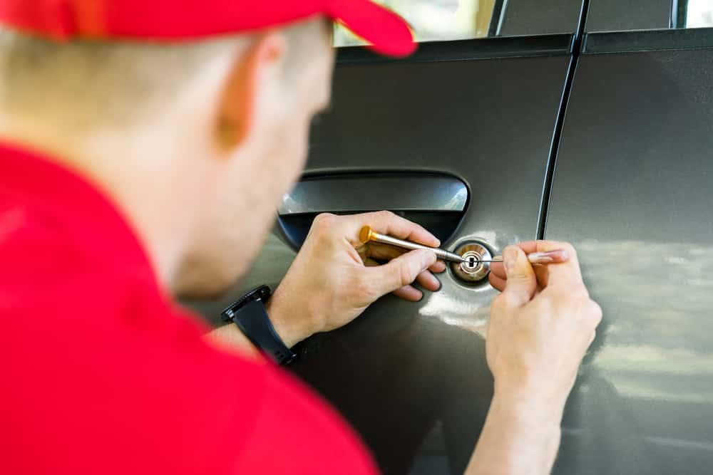 Car Door Lock Repair Las Vegas