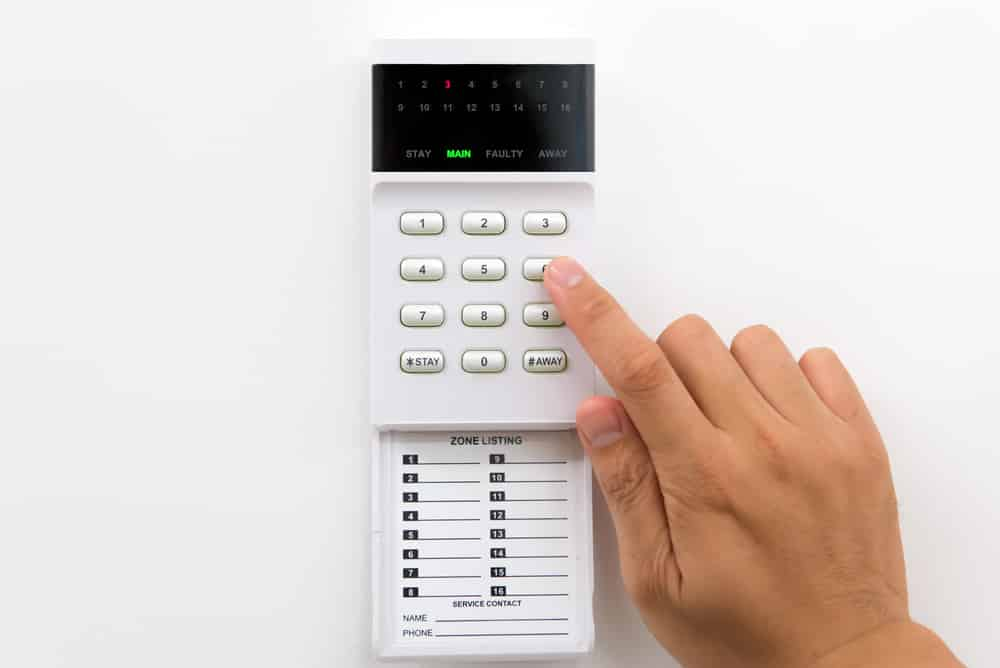 Panic Bars & Standalone Alarms Services