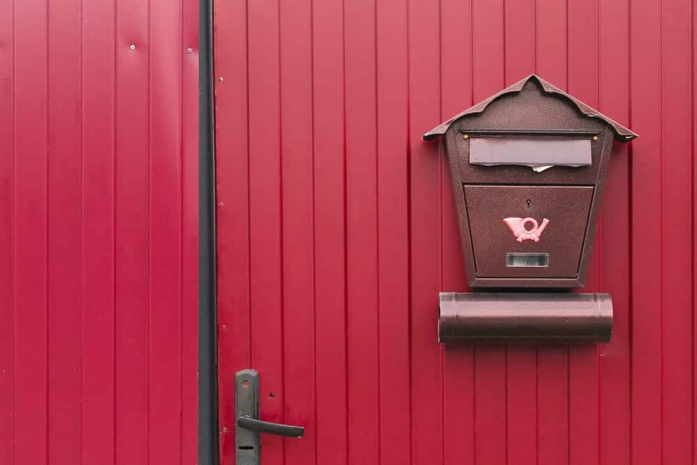 Best Locking Mail Box Services in Las Vegas