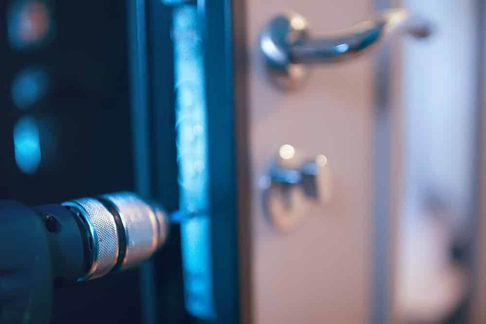 Best Sliding Door Locks in Las Vegas NV