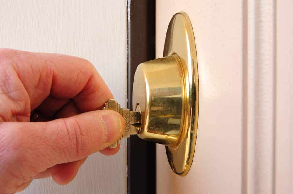 Deadbolt Locks Service