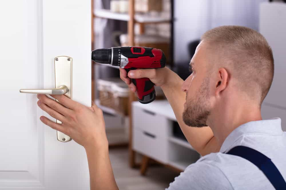 Best Door Knob Repair Service