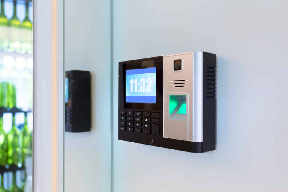 Access Control Systems in Las Vegas