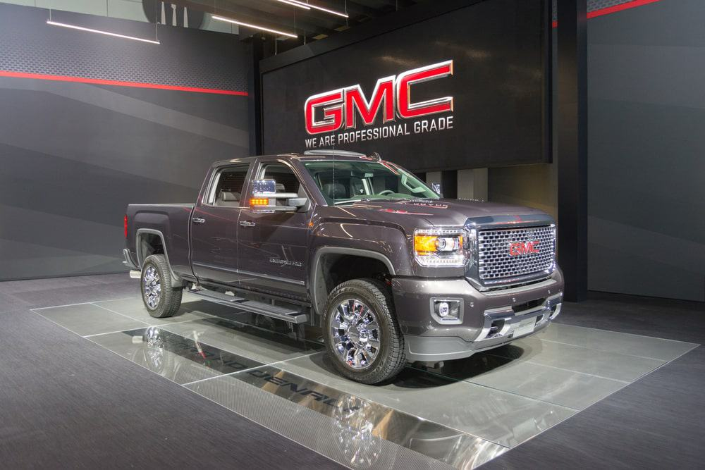 GMC Car Key  Services in Las Vegas