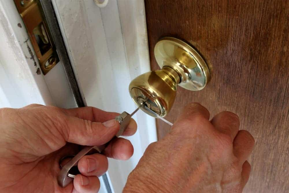Professionals Rekey Locks Services in Las Vegas NV