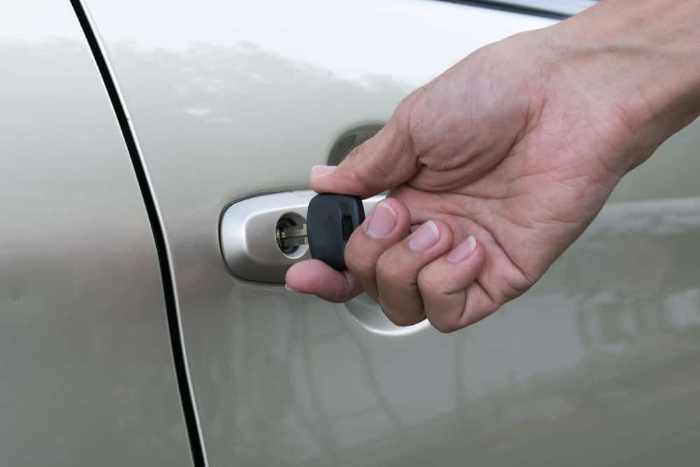 Best Car Lockout Experts Las Vegas, NV