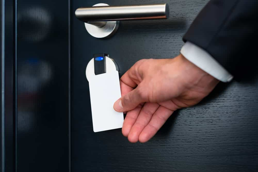 Keyless Entery System Services in Las Vegas NV