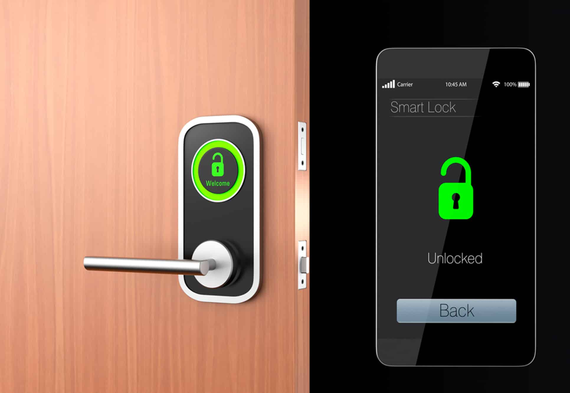 Best Digital Door Locks Service Las Vegas