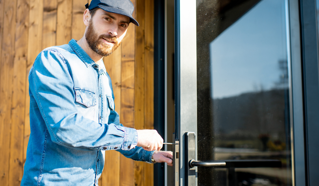 4 Ways a Las Vegas Locksmith Can Upgrade Your Home Security