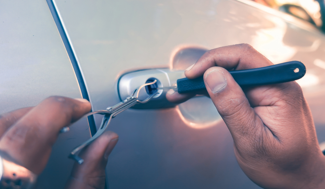 Las Vegas Automotive Locksmiths: More Than Lockouts, Here's What an Automotive Locksmith Can Help You With